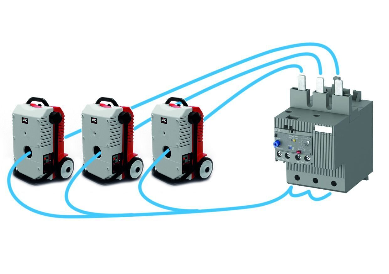 pag 2 Motor protection relays